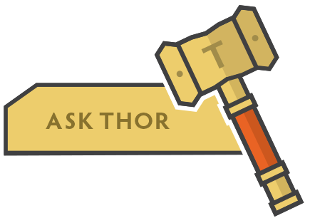 Ask Thor