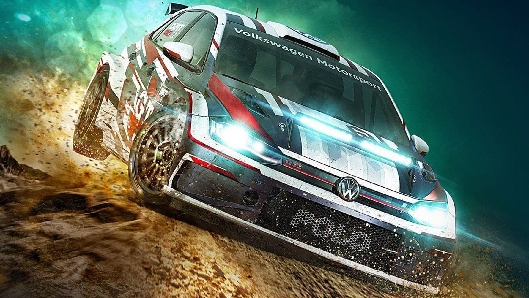 DiRT Rally 2.0 Deluxe Edition Steam CD Key EU