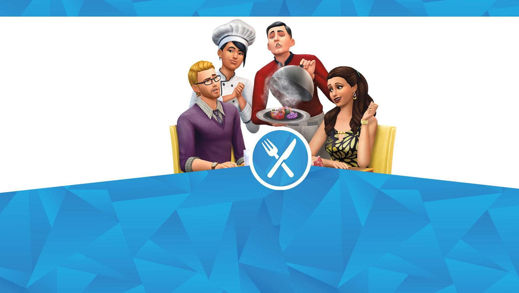 The Sims 4 Bundle pack part 4 Origin CD Key EU