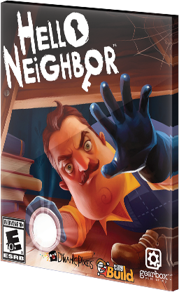 Hello Neighbor Steam CD Key EU za darmo