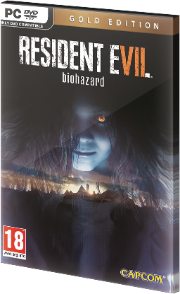 Resident Evil 7 Biohazard Gold Edition Steam CD Key EU za darmo