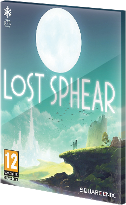 Lost Sphear Steam CD Key EU za darmo