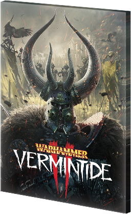 Warhammer Vermintide 2 Steam CD Key EU za darmo