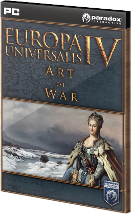 Europa Universalis IV Art of War DLC Steam CD Key EU za darmo