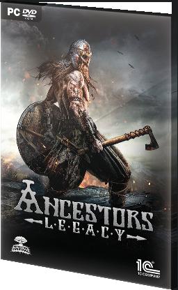 Ancestors Legacy Steam CD Key EU za darmo