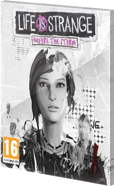Life is Strange Before the Storm (Deluxe Edition) Steam CD Key EU za darmo