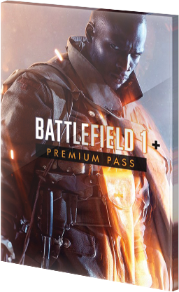 Battlefield 1 Premium Pass DLC Origin CD Key EU za darmo