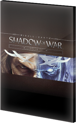 Middle-Earth Shadow of War Expansion Pass Steam CD Key GLOBAL za darmo