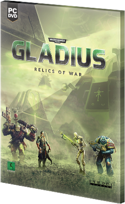 Warhammer 40.000 Gladius: Relics of War Steam CD Key EU za darmo