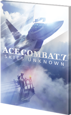 Ace Combat 7: Skies Unknown Standard Edtion Steam CD Key EU za darmo