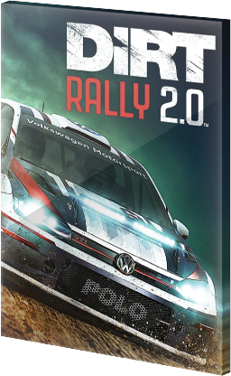 DiRT Rally 2.0 Deluxe Edition Steam CD Key EU za darmo
