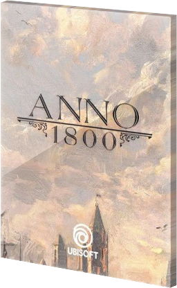 Anno - a series of strategies