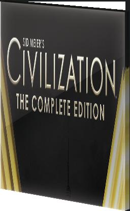 Civilization V - Complete Edition Steam CD Key EU za darmo
