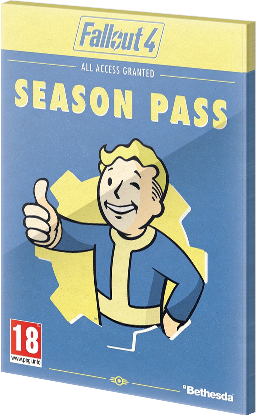 Fallout 4 Season Pass Steam CD Key EU za darmo