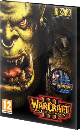 Warcraft 3: Gold Edition Battle.net CD Key EU za darmo