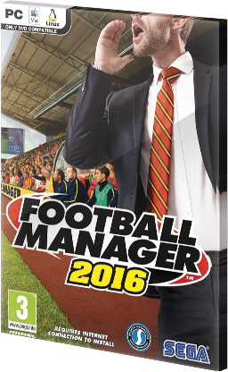 Football Manager 2016 Steam CD Key EU za darmo
