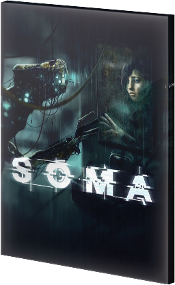 SOMA Steam CD Key EU za darmo