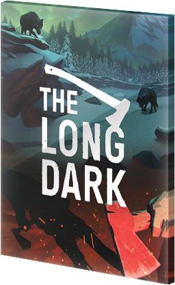 The Long Dark Steam CD Key EU za darmo