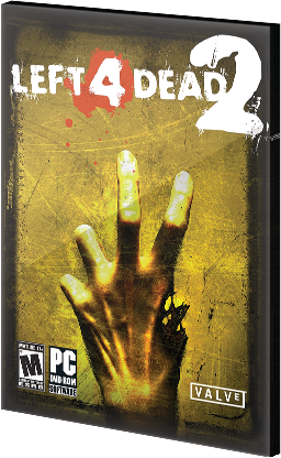 Left 4 Dead 2 Steam CD Key EU za darmo
