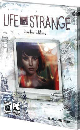 Life is Strange Complete Season (Ep 1-5) Steam CD Key EU za darmo