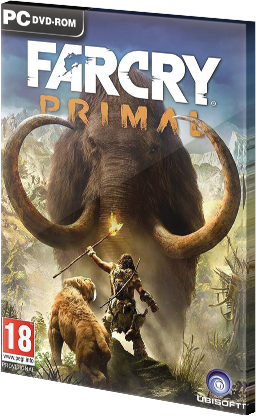 Far Cry PRIMAL Uplay CD Key EU za darmo
