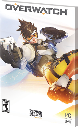 Overwatch Standard Edition Battle.net CD Key EU za darmo