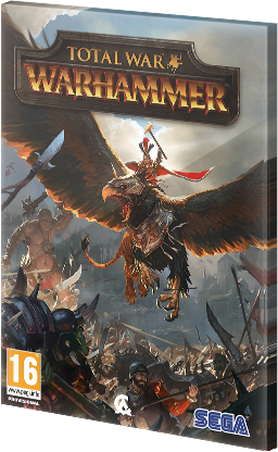 Total War: Warhammer Steam CD Key EU za darmo