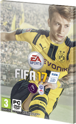 FIFA 17 Origin CD Key za darmo