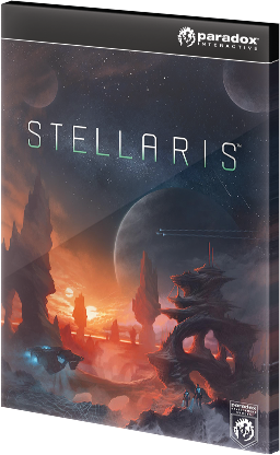 Stellaris Steam CD Key EU za darmo