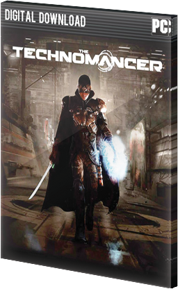 The Technomancer Steam CD Key EU za darmo