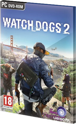 Watch Dogs 2 Uplay CD Key EU za darmo