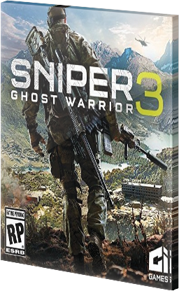 Sniper: Ghost Warrior 3 Steam CD Key EU za darmo