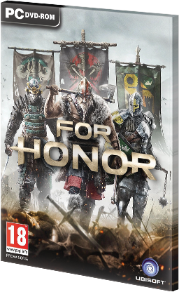 For Honor Uplay CD Key EU za darmo
