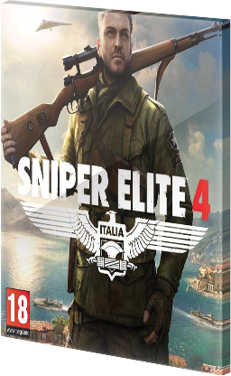 Sniper Elite 4 Steam CD Key EU za darmo