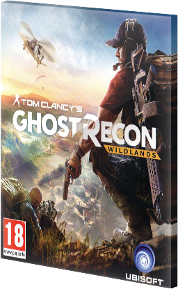 Tom Clancy's Ghost Recon: Wildlands Uplay CD Key EU za darmo