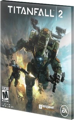 Titanfall 2 Origin CD Key EU za darmo