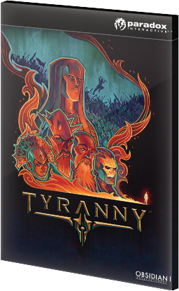 Tyranny Steam CD Key EU za darmo