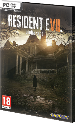 Resident Evil 7 VII Biohazard Steam CD Key EU za darmo