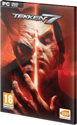 Tekken 7 Steam CD Key EU za darmo