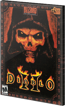 Diablo 2 Gold Battle.net CD Key EU za darmo