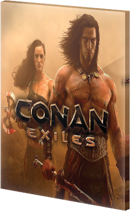Conan Exiles Steam CD Key EU za darmo