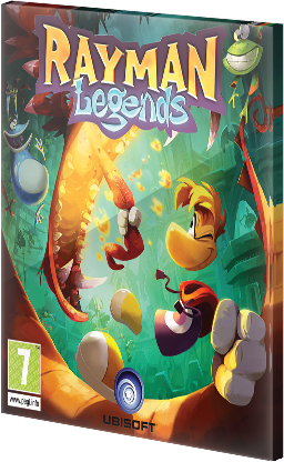 Rayman Legends Uplay CD Key EU za darmo