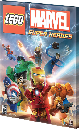 LEGO: Marvel Super Heroes Steam CD Key EU za darmo