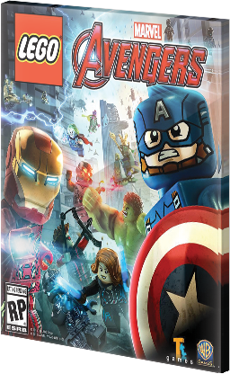 LEGO: Marvel's Avengers Steam CD Key EU za darmo