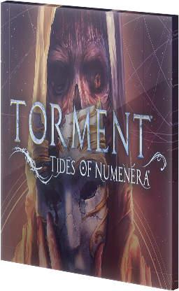 Torment: Tides of Numenera Steam CD Key EU za darmo