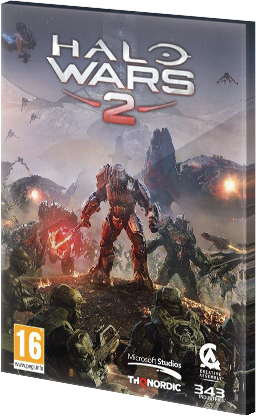 Halo Wars 2 (PC / XBOX) Microsoft CD Key EU za darmo