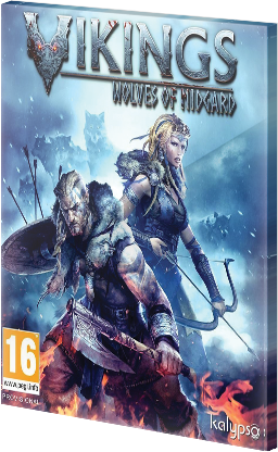 Vikings: Wolves of Midgard Steam CD Key EU za darmo