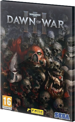 Warhammer 40,000: Dawn of War III Steam CD Key EU za darmo