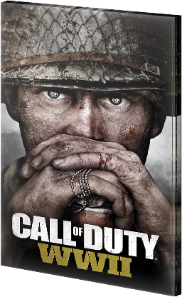 Call of Duty: WWII Steam CD Key EU za darmo