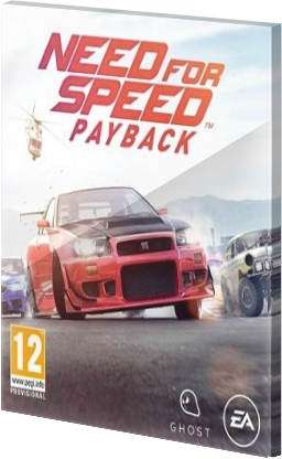 Need for Speed: Payback Origin CD Key EU za darmo